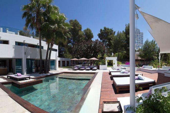 Ibiza Luxury Retreat