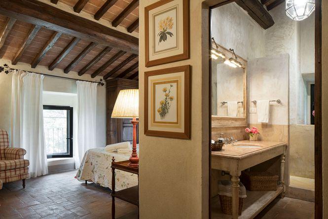 Chianti Luxury Villa
