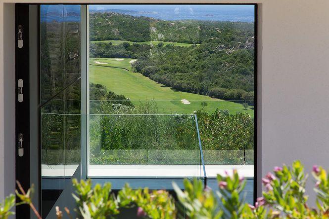 Pevero Golf Villa