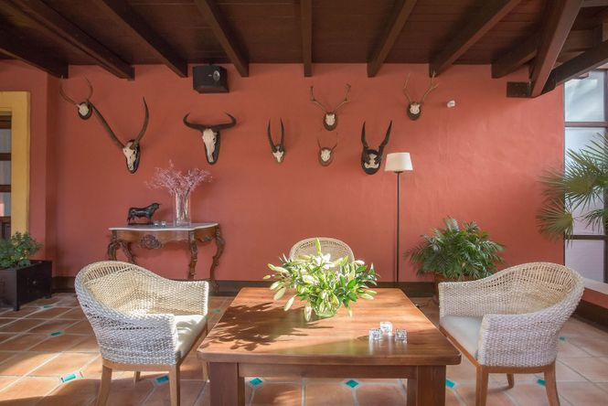 Ronda Country House