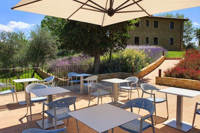 Montepulciano Design Villa