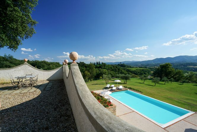 Florence Country Villa