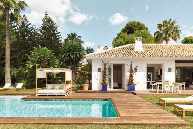 Marbella Retreat Modern Villa