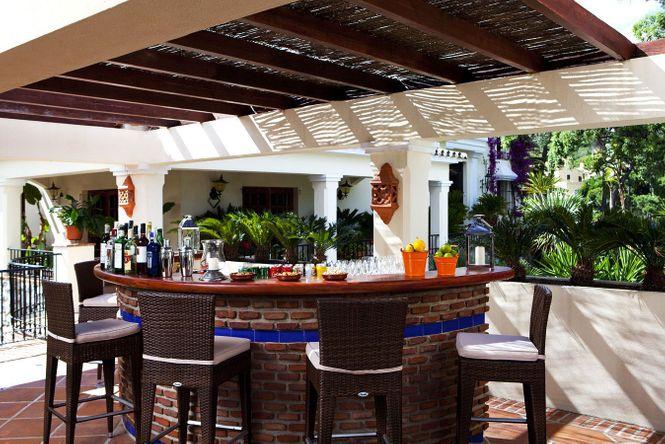 Madronal Luxury Villa