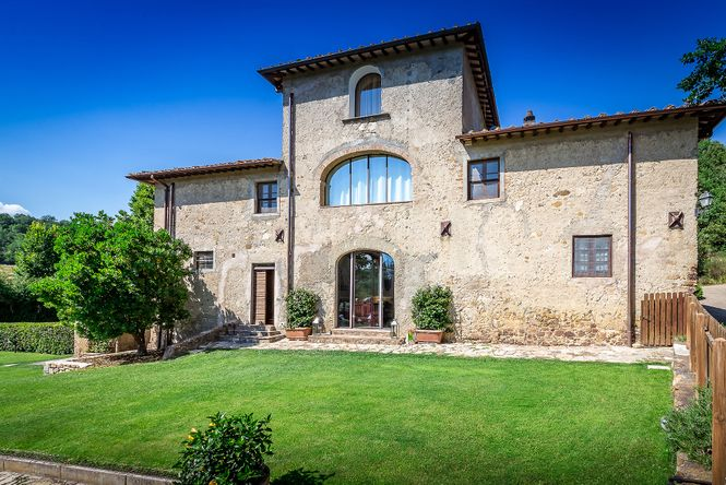 Siena Luxe House