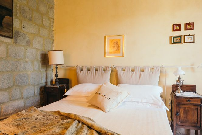 Luxury Monastery Siena
