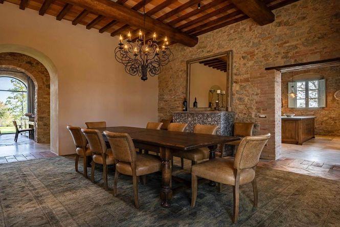 Siena Retreat Large House