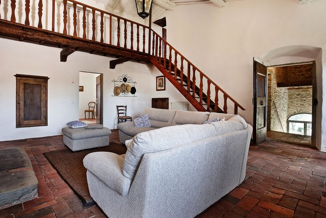 Chianti Luxe Home