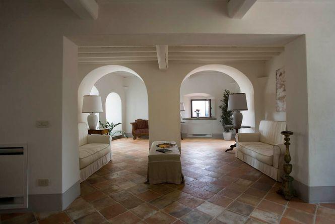 Chianti Luxury House