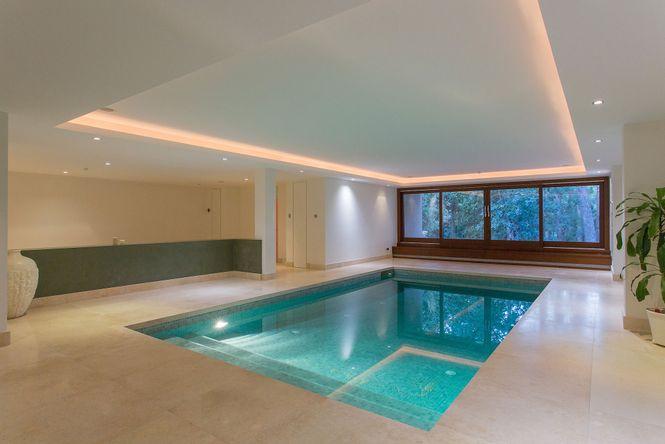 Camojan Luxury Villa