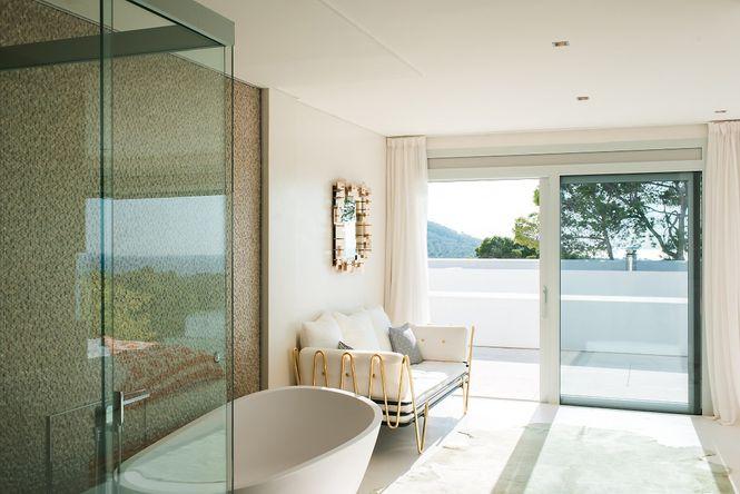 Cala Tarida Luxury Villa