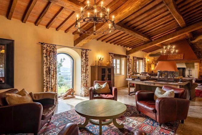 Siena Retreat Chic Home