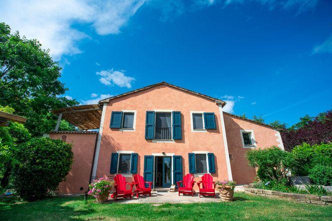 Orcia Luxury House