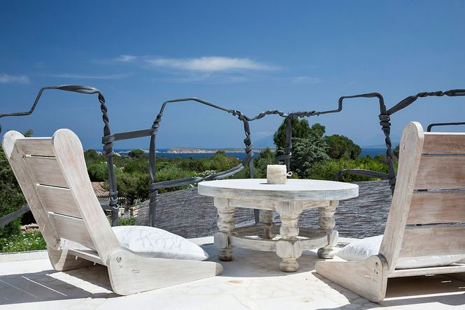 Luxury Villa Cala di Volpe