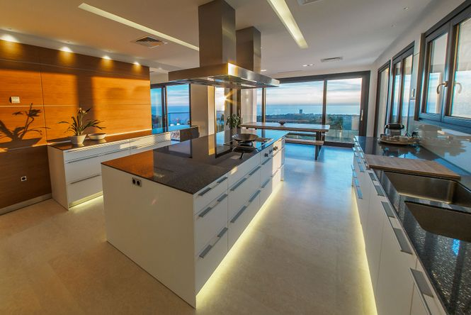 Los Monteros Luxury Villa