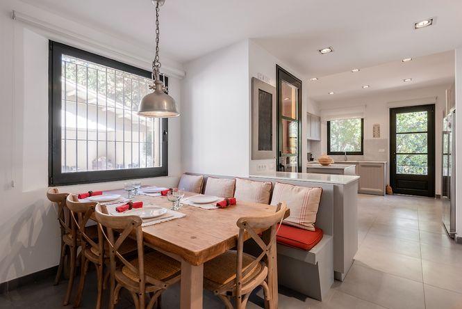 Barcelona Luxury House