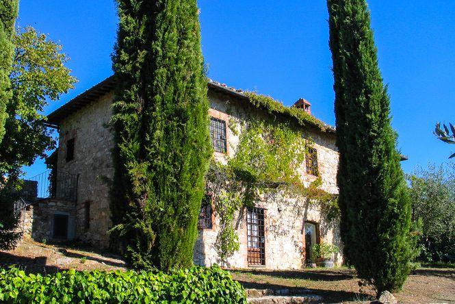 Siena Luxury Borgo
