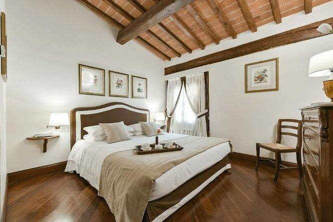 Florence Medici Terrace