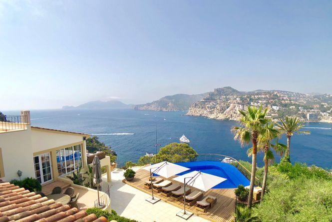 Port Andratx Luxury Villa