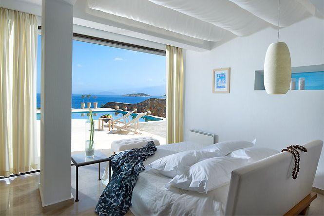 Spa Villa Agios Nikolaos