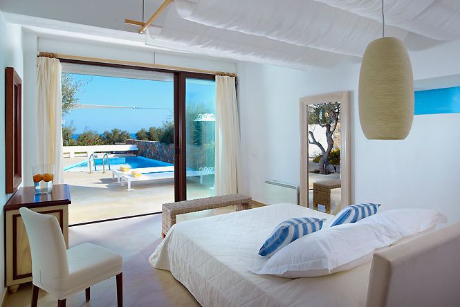 Private Villa Agios Nikolaos