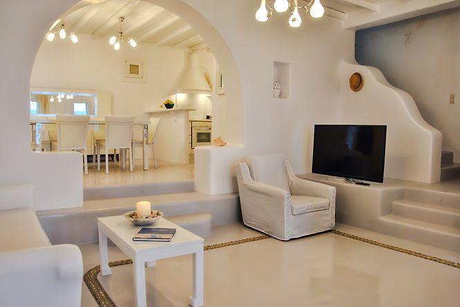Agios White House