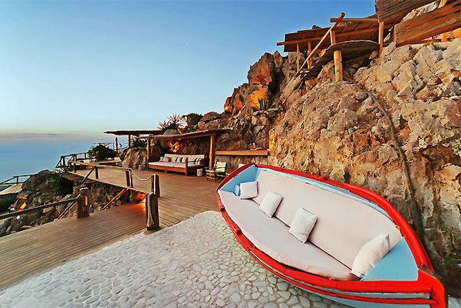 Private Seaview Villa