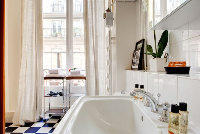 Luxury Apartment Louvre