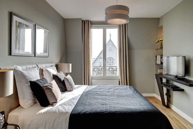 Arts Paris with Terrace