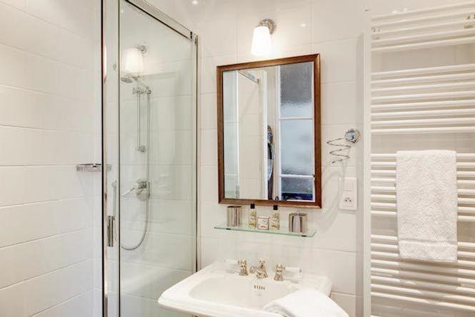Vosges Luxury Apartment