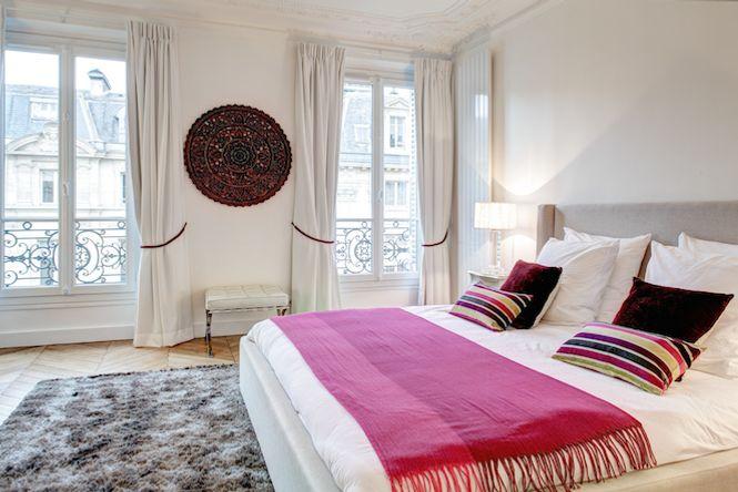 Rivoli Luxe Apartment