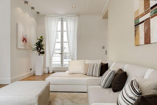 Saint Michel Modern Flat
