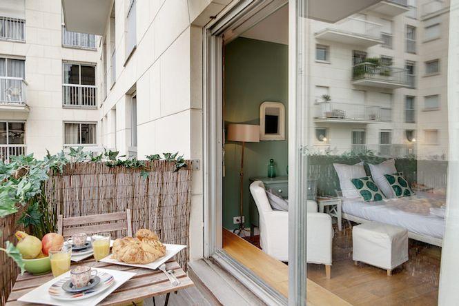 Trocadero Terrace Studio
