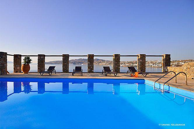 Mykonos Bay Villa