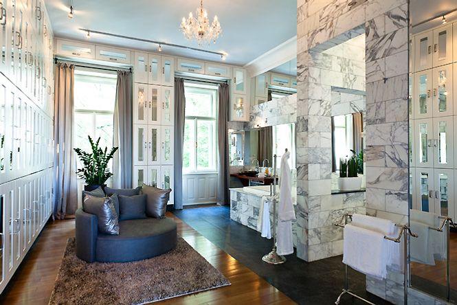 Prague Luxe Apartment