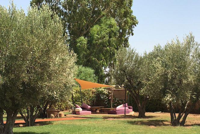 Palmeraie Deluxe Villa