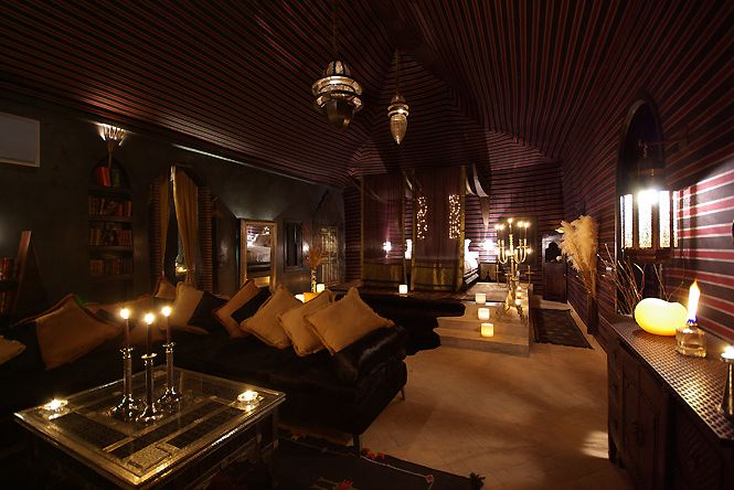 African Vibes Luxury Lodge