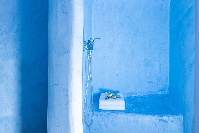 Design Blue Windmill