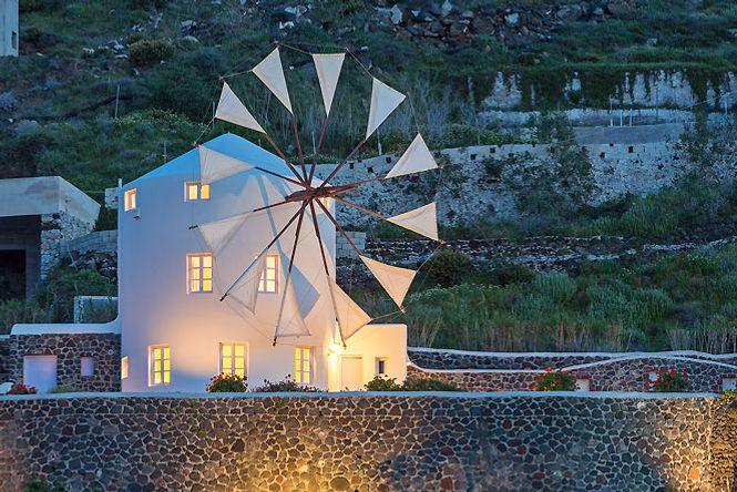 Design Lilac Windmill