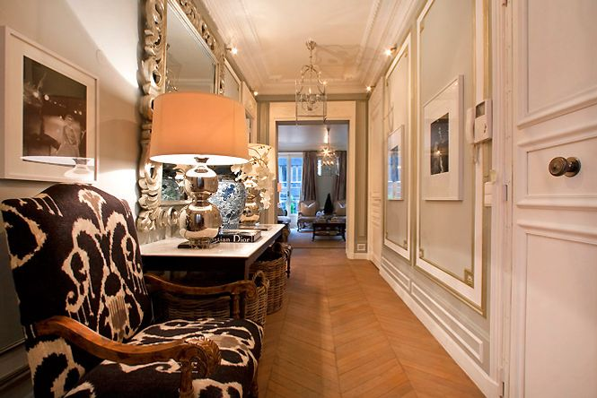 Champs Elysees Luxury