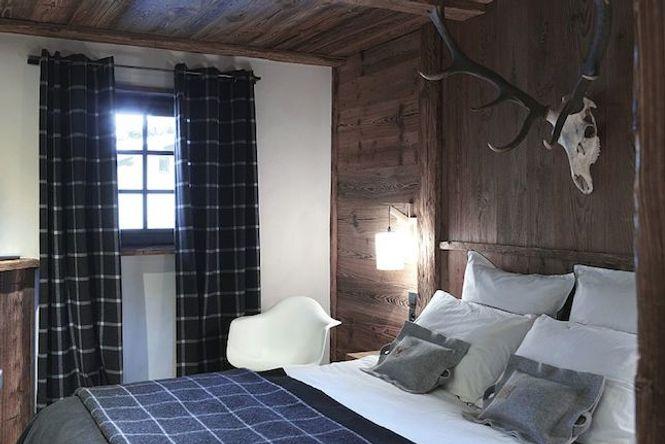 Charming Chamonix Chalet