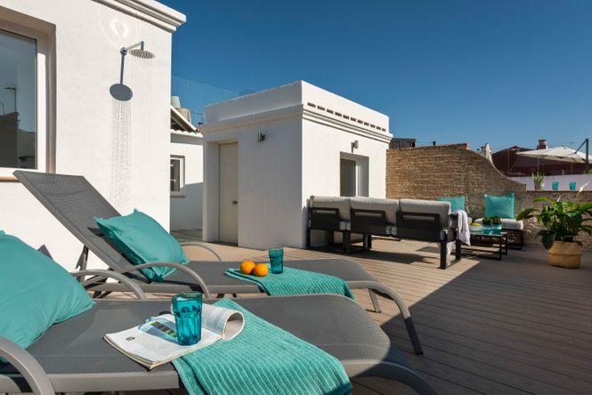 Sevilla Luxury Townhouse