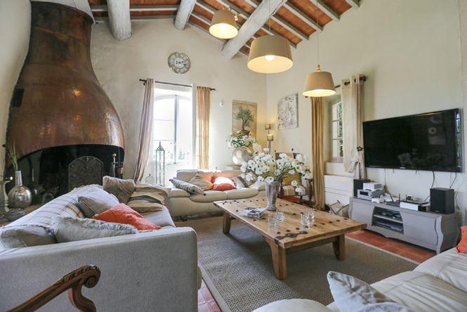 Charming Provence Maison