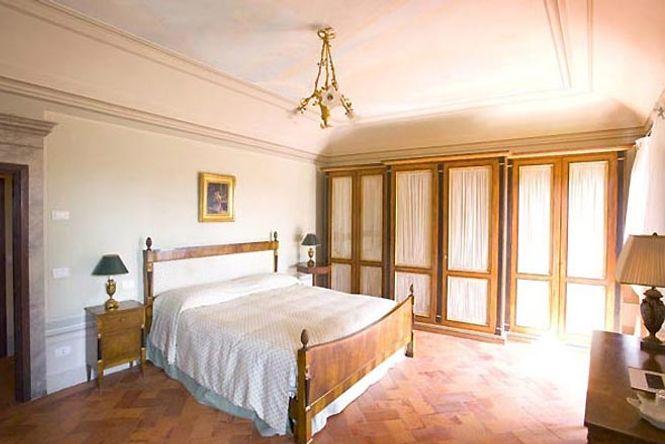 Luxury Florence Mansion