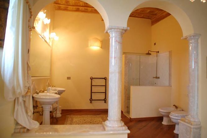 Florence Medici House