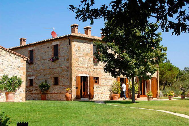 Siena Charming House