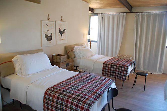 Luxury Rural Siena