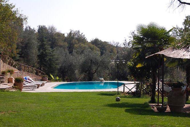 Luxury Lake View Villa
