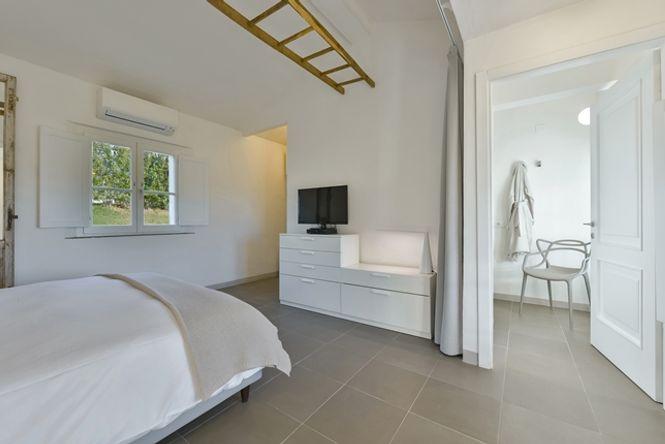 Tuscany Cozy House
