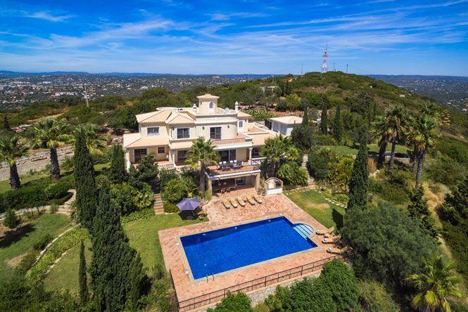 Algarve Luxury Villa